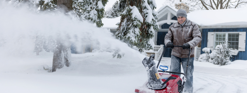 How To Hire Professionals For Snow Removal?